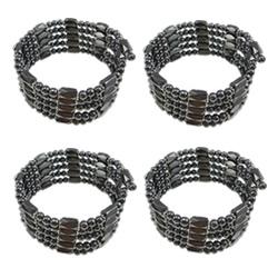 Magnetic Wrap Bracelet