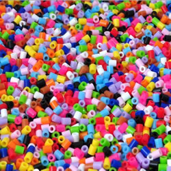 Hama Fuse Beads