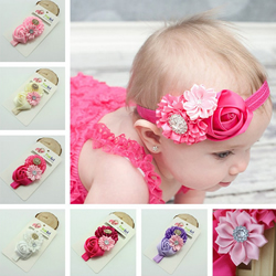 Fashion Baby Headband