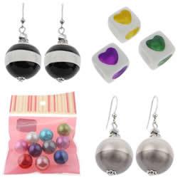 ABS Plastic Jewelry