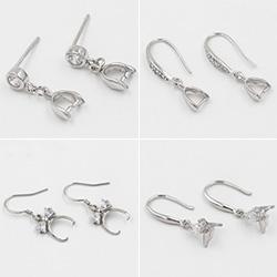 earring finding,fashion earring wholesale,jewelry earring