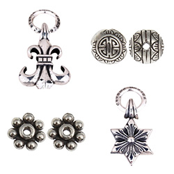 Thailand Sterling Silver Jewelry