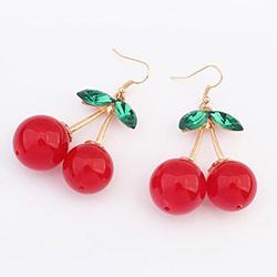 Acrylic Jewelry Earring