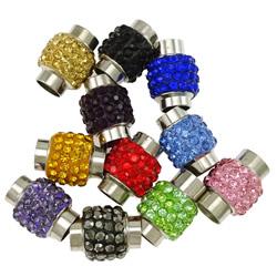 Zinc Alloy Magnetic Clasp