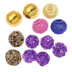 Iron Beads