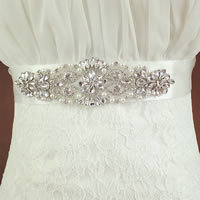 Bridal Decorative Belt
