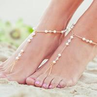 Fashion Toe Anklet