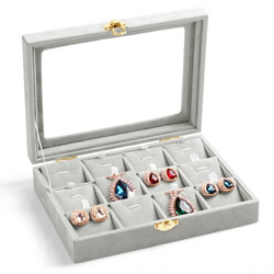 Pendant Jewelry Box