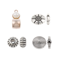 CCB Plastic Beads Jewelry