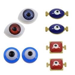 Evil Eye Cabochon