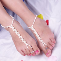 Fashion Toe Anklet