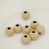 Gold Filled Stardust Beads
