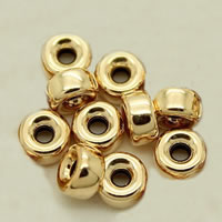 14Kt Gold Filled Beads
