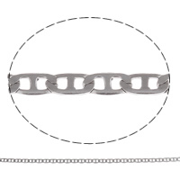 Stainless Steel Mariner Chain