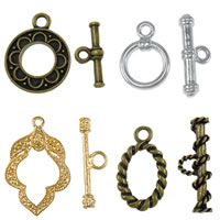Brass Toggle Clasp