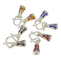 Sterling Silver M Clasp