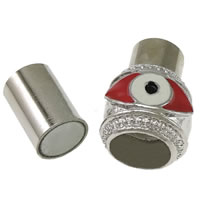 Evil Eye Jewelry Clasp