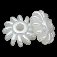 Plastic Spacer Beads