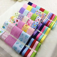 Ribbon Jewelry