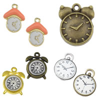 Zinc Alloy Watch Pendant