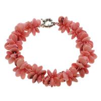 Natural Coral Bracelets