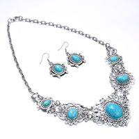 Turquoise Jewelry Sets