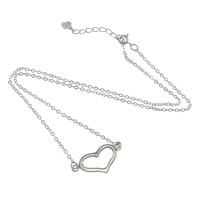 Sterling Silver Jewelry Necklace