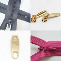 Zipper Supplies