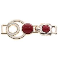 Acrylic Jewelry Connector
