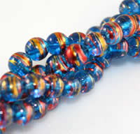 Drawbench Glass Beads