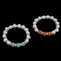 Cultured Freshwater Pearl Bracelets
