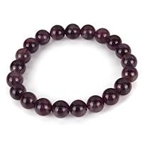 Purple Agate Bracelets