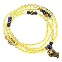 Natural Amber Bracelet