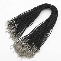 Rubber Necklace Cord
