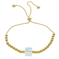 Zinc Alloy Iron Chain Bracelets