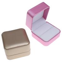 Cardboard Ring Box