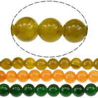 Jade Qinghai Bead