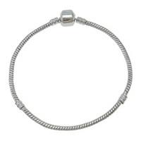 Brass European Bracelet Chain