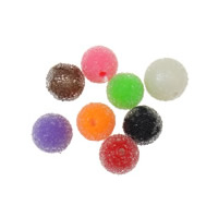 Bayberry Ball Beads