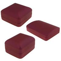 Leatherette Paper Pendant Box