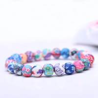Polymer Clay Jewelry Bracelet & Bangle