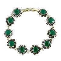 Crystal Jewelry Bracelet