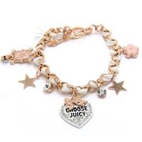 Chain Woven Bracelets